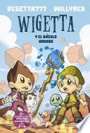 2. Wigetta y el báculo dorado