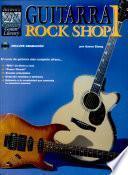 21st Century Guitar Rock Shop