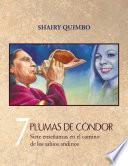 7 PLUMAS DE CÓNDOR