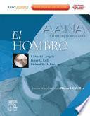 AANA. Artroscopia avanzada. El hombro © 2011