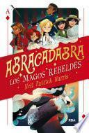 ABRACADABRA #1. Abracadabra