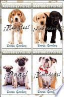 Adorables Perros Recopilación Vol. 1