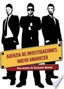 Agencia De Investigaciones Nuevo Amanecer