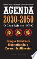 Agenda 2030-2050