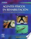 Agents Fisicos en Rehabilitacion