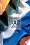 Agricultura no Mercosul Chile e Bolivia 2001
