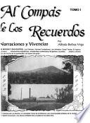 Al compás de los recuerdos: 1903-1915