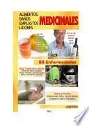 Alimentos, Baños, Emplastos, Licores Medicinales