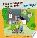 Anda en Bicicleta Con Cuidado