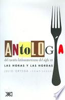 Antología del cuento latinoamericano del siglo XXI