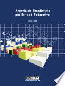Anuario de estadísticas por entidad federativa 2004