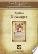 Apellido Bocanegra