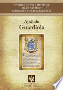 Apellido Guardiola