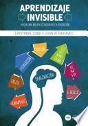 Aprendizaje Invisible.