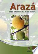 Arazá, Estudios ecofisiológicos en la Amazonia Colombiana