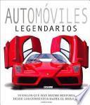 Automoviles legendarios