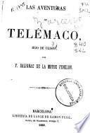 Aventuras de Telémaco