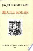 Biblioteca mexicana