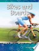 Bicicletas y tablas (Bikes and Boards) 6-Pack