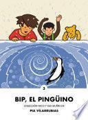 Bip, el pingüino