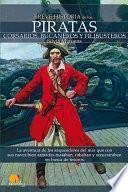 Breve historia de los piratas