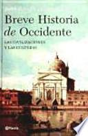 Breve historia de Occidente
