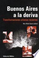 Buenos Aires a la deriva