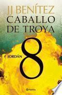 Caballo de Troya 8. Jordan (NE)