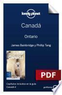 Canadá 4. Ontario