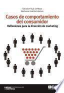 Casos de comportamiento del consumidor