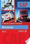 Certificado de Aptitud Profesional – Mercancias