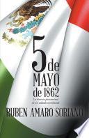 Cinco de Mayo de 1862
