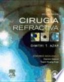 Cirugia refractiva + DVD-ROM, 2a ed.