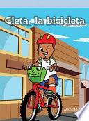 Cleta la bicicleta (Mike the Bike)