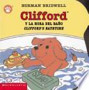 Clifford y la hora del baño