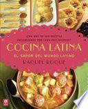 Cocina latina / Latin Cooking