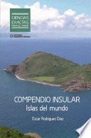 Compendio Insular. Islas del mundo