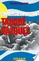 Conversaciones con Tabaré Vázquez