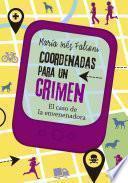 Coordenadas para un crimen 3