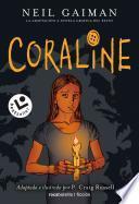 Coraline (Novela Grafica)