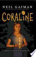 Coraline Novela Grafica