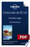 Costa este de EEUU 2_7. Grandes Lagos