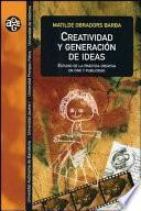 Creatividad y generación de ideas