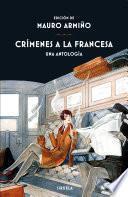 Crímenes a la francesa