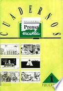 Cuadernos Prensa escuela