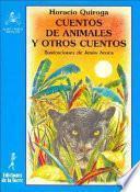 Cuentos de animales y otros cuentos