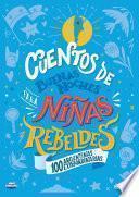 Cuentos de buenas noches para niñas rebeldes-Ed. Argentina