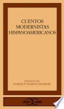 Cuentos modernistas hispanoamericanos