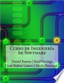 Curso de Ingeniería de Software