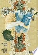 Death Note 7 Cero/ Zero